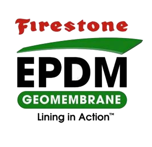 Firestone geomembrane logo