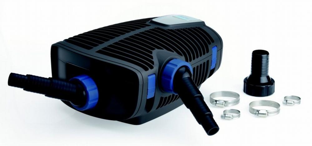 oase aquamax eco premium 8000 filtra n jez rkov erpadlo 60 watt max v tlak 4 1 m 5 let. Black Bedroom Furniture Sets. Home Design Ideas