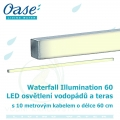 Oase Waterfall Illumination set 60