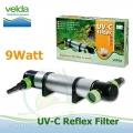 Velda UVC Filter 9 Watt Reflex