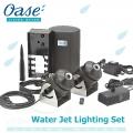 Water Jet Lightning, LED osvětlení s dvěma JET čerpadly a tryskami