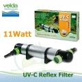 Velda UVC Filter 11 Watt Reflex