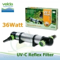 Velda UVC Filter 36 Watt Reflex, do 45.000 litrů