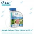 AquaActiv PondClear 500 ml na 10.000 litrů