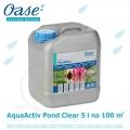 AquaActiv PondClear 5 litrů na 100.000 litrů