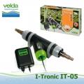 Velda I-Tronic IT 05, proti dlouhým řasám, do 5.000 litrů