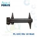PL-UVC filtr 18 Watt, jezírka do 9.000 litru (18.000)