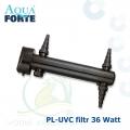 PL-UVC filtr 36 Watt, jezírka do 18.000 litru (36.000)
