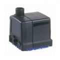 Fontánové čerpadlo Aquarius Universal Eco 440i, max. průtok 440 l/h, výtlak 0,75 m, příkon 5W,
