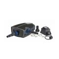 AquaMax Eco Premium 6000 / 12 Volt technologie, 55 Watt, 5 let záruka