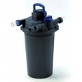 Tlakový filtr FiltoClear 30000 + Pure BOMB ZDARMA, včetně 55 Watt UVC zářiče, max. průtok 16000 l/h, příkon 55W