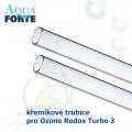 Náhradní křemíková trubice pro Ozone Redox Turbo 3