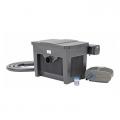 BioSmart Set 24000, pro jezírka do 24.000 litrů, UV-C 24 Watt, Aquamax ECO Classic 5500, hadice 5 m