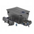 BioTec Screenmatic Set 12 (model starší 40000 set), pro jezírka do 40 m3,  čerpadlo Aquamax Premium 12000 ECO, výtlak 5 m, UV-C Bitron 36C