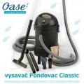 Jezírkový vysavač - Pondovac Classic