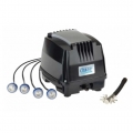 Vzduchovací kompresor AquaOxy 4800, příkon 60W, 4800 l/h,