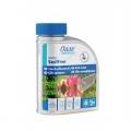 AquaActiv SediFree 500 ml na 10.000 litrů, speciální vysoce-koncentrované bakterie pro odstranění nečistot ze dna, usazenin a potlačení růstu dlouhých řas