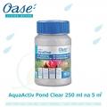 AquaActiv PondClear 250 ml na 5.000 litrů