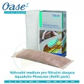 Náhradní medium pro filtrační sloupce PhosLess - AquaActiv PhosLess Refill pack