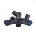 Vodní rozdělovač - Water distributor Multi WD 1