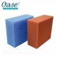 Náhradní filtrační houba modrá pro BioSmart - Replacement foam blue BioSmart