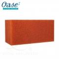 Náhradní filtrační houba červená BioTec 12 - Replacement foam red BioTec 12
