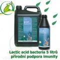 Lactic Acid Bacteria 5000 ml - přirodní probiotika, na 100-500m3, bakterie pro rovnováhu a podporu imunity ryb, nové balení