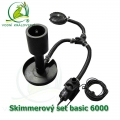 Skimmerový set basic 6000