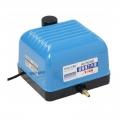 Tichý kompresor Hailea V-60, 35 Watt, 60 l/min. - Použité zboží!!!