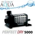 Evolution Aqua čerpadlo Perfect DRY 5000, max. průtok 5000 l/h, výtlak 1,9 m, příkon 47W,