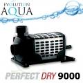 Evolution Aqua čerpadlo Perfect DRY 9000 (10000), max. průtok 9000 l/h, výtlak 2,6 m, příkon 100W,