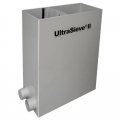 Ultra Sieve II - mechanická filtrace screenex gravitační/čerpadlová, průtok až 25.000 litrů/hod., použité zboží!!!