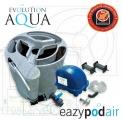 Eazy Pod Air, jezírka 5-50m3, Eazy POD, kompresor Airtech 70l, vzduchovací kameny a rozvody, záruka až 60 měsíců*, garance až 90 dnů**