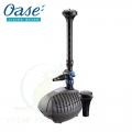 Fontánový set - Oase Aquarius Fountain Set Eco 5500, max. průtok 5500 l/h, výtlak 3,8 m, příkon 70W,