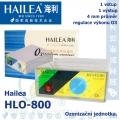 Ozonizační jednotka Hailea HLO-800, 100 mg/h