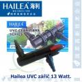 Hailea UVC zářič 13 Watt