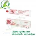 Loctitelepidlo5331,plast-plast,plast-železo,100ml