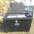 Filtrace Biotec36 Screenex - Použité zboží !!!, nové molitany a náplně v ceně 8000 Kč