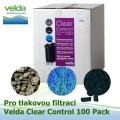 Filtrační media pro tlakovou filtraci Velda Clear Control 100