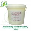 Bact. Natural Mineral Powder 1000 g, přírodní preparát pro pročištění dna jezírek a biotopů
