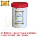 House of Kata KH-Balance, přípravek pro zvýšení uhličitanové tvrdosti vody v jezírku