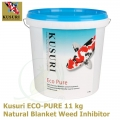 Kusuri ECO-PURE 11 kg, Natural Blanket Weed Inhibitor