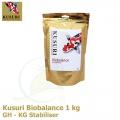 Kusuri Biobalance 1 kg, pH - GH - KG Stabiliser