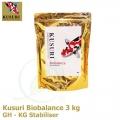 Kusuri Biobalance 3 kg, pH - GH - KG Stabiliser