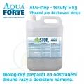 ALG-stop - tekutý 5 kg, Anti Blanket Weed