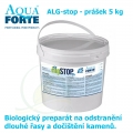 ALG-stop - prášek 5 kg, Anti Blanket Weed