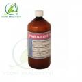 Parazoryne 1, koncentrace 1:100, přirodní antiparazitický preparát na 100 m3