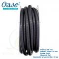 Oase - Jezírková hadice černá, balení 25 m 3/4, 19 mm, cena za 1 metr 62 Kč, při odběru celého balení 25 metrů.