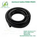 Hadice POND-PROFI 40 mm (1 1/2), cena za 1 metr 119 Kč, při odběru celého balení 30 metrů