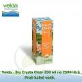 Bio Crystal Clear 250 ml na 2500 litrů - proti kalné vodě